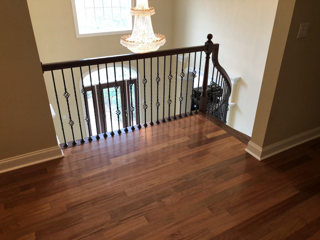 dark laminate hardwood flooring