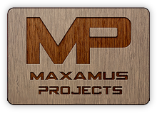 Maxamus Projects, LLC